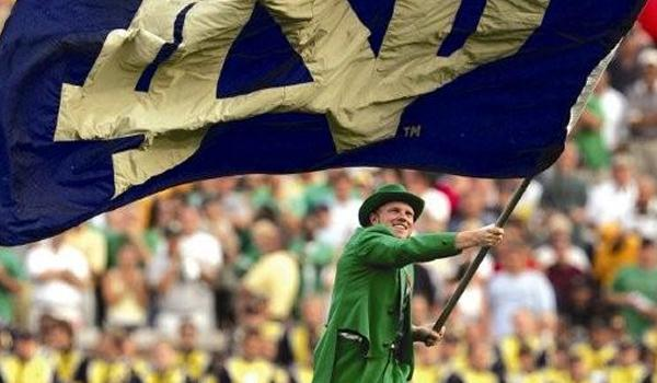 Notre Dame to stay true, for now