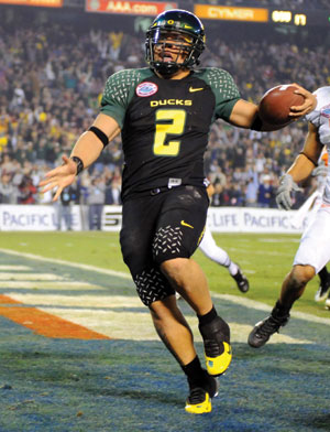 Masoli to resurface at Ole Miss?