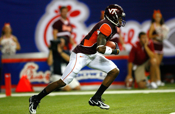Hokies Win Is A Loss For Wr Roberts Thematadorsports Com And Eyeoncollegefootball Com College Football Headlines News And Rumors