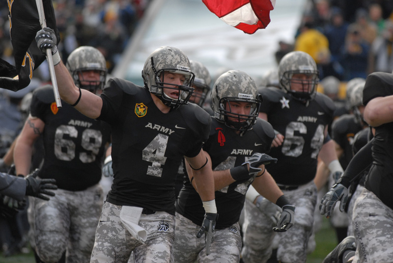 The 111th Army-Navy game kicks-off this Saturday. Navy should easily ...