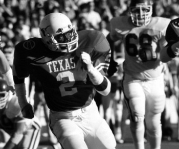 Mack Brown turns to an alum for help, hires Jerry Gray
