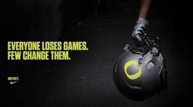 Nike knows marketing
