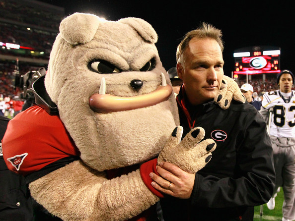richt A Secondary Recruiting Violation Could Mean Suspension