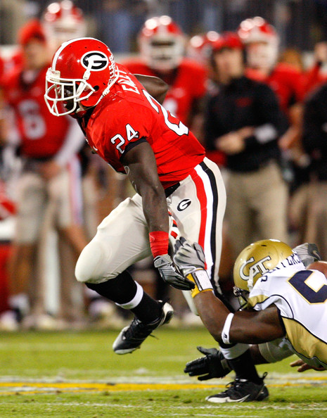 ealey1 UGA's Washaun Ealey Suspended
