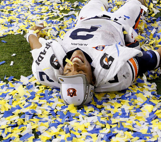 Auburn's BCS trip was costly, but financially sound