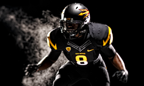"""It's Time"" for ASU"