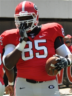 derrick lott UGA's Derrick Lott sidelined after scooter incident