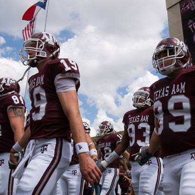 10 football programs that could benefit from conference realignment