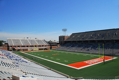 Illinois is desperate for fans, ticket prices reduced