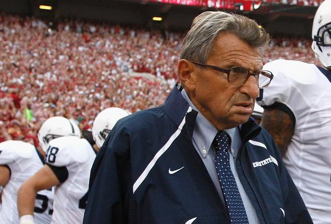 PSU To Avoid NCAA Sanctions?