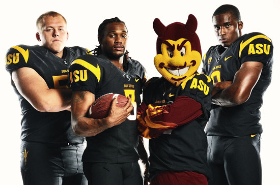 Sun Devils Aim to Improve Fan Experience