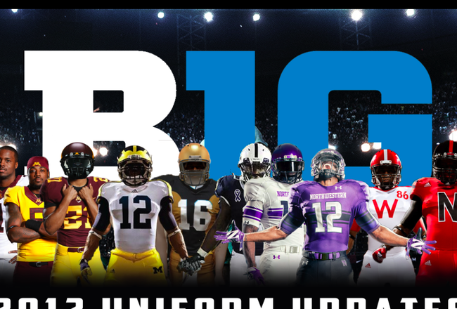 big10 College Football: Big 10 Predictions