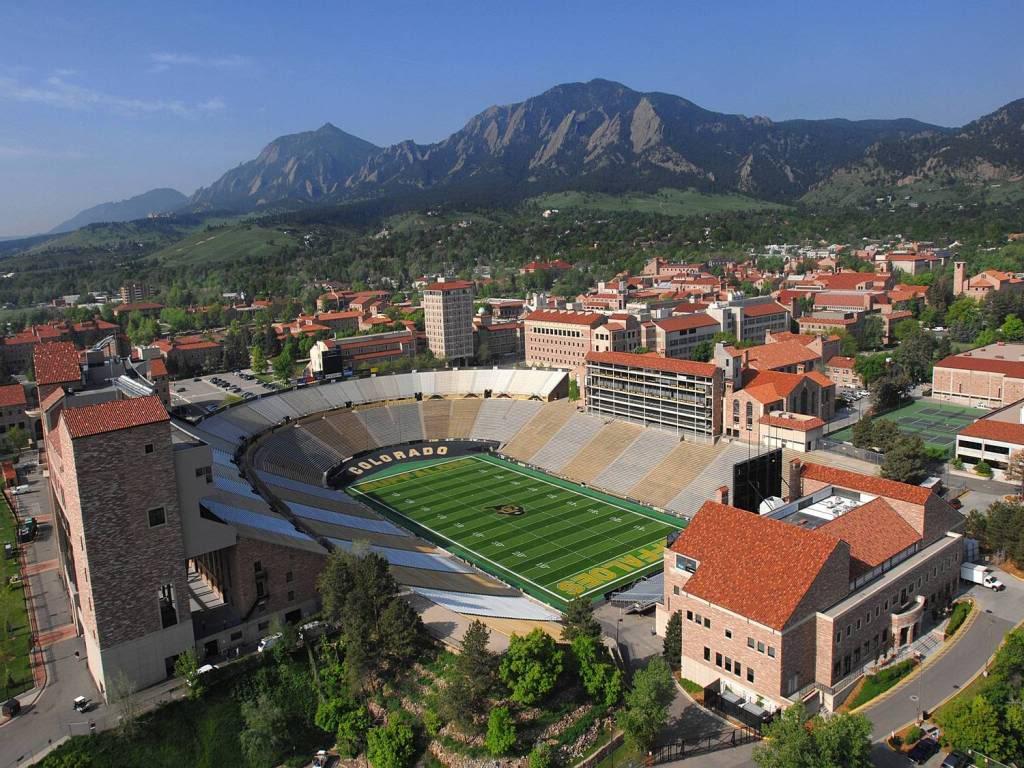 Colorado Looks to Upgrade Facilities