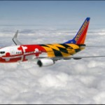 Maryland is ready to fly in style thanks to the Big 10 cash flow.