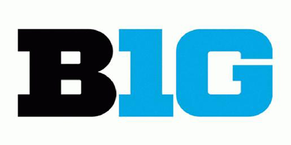 Big Ten Logo Big Ten to Realign Again