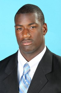 08 chad washington columbia football 199x300 Columbia Player Charged with Hate Crime