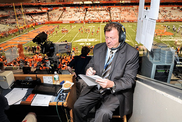 rogerspringfield Former Syracuse Media Director Receives Probation