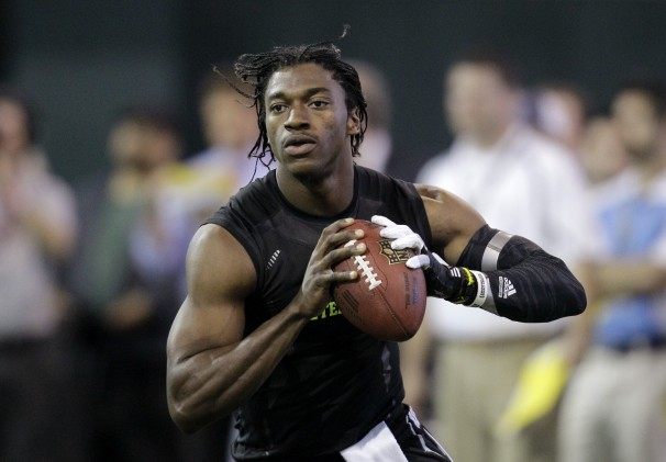 RGIII Joe Flacco, Tom Brady, Eli & Peyton Manning, RG3: Whos the Best NFL QB today?