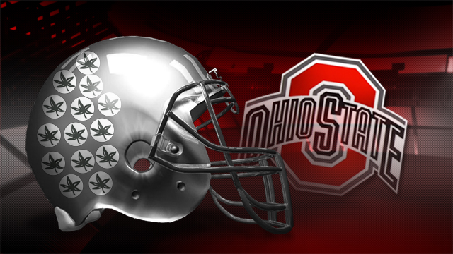 ohio state football helmet Ohio State Donates Penn State's bowl revenue