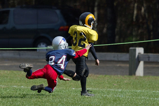 Grid Kids How to Choose the Right Sport for your Child