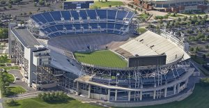 Beaver Stadium may sit empty come 2020 kick-off